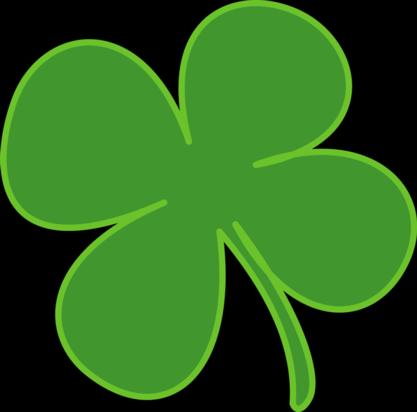 Logo for Shamrock Hockey League